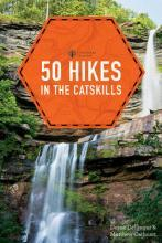 50 Hikes in the Catskills