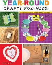 Year-Round Crafts for Kids