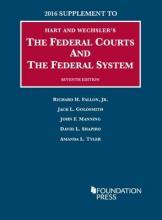 The Federal Courts and the Federal System
