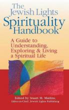 The Jewish Lights Spirituality Handbook