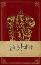 Harry Potter: Gryffindor Ruled Pocket Jo