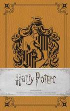 Harry Potter: Hufflepuff Ruled Pocket Jo