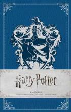 Harry Potter: Ravenclaw Hardcover Ruled Journal