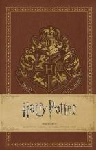 Harry Potter: Hogwarts Ruled Pocket Jour