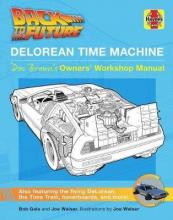 Back to the Future: Delorean Time Machine