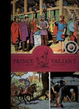 Prince Valiant Vol.15: 1965-1966: 15