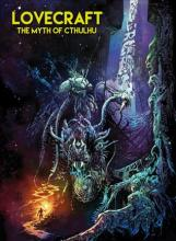 Lovecraft The Myth Of Cthulhu
