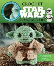 Crochet Star Wars Characters