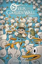 Over the Garden Wall Vol. 2