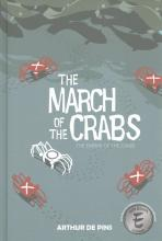 March of the Crabs, Volume 2