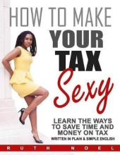 How to Make Your Tax Sexy