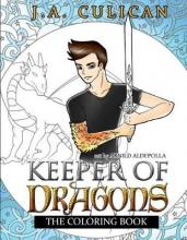 Keeper of Dragons Series