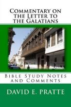 Commentary on the Letter to the Galatians