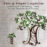 Pen and Paper Legacies