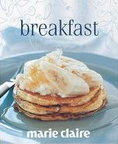 Marie Claire Breakfast