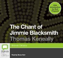 The Chant Of Jimmie Blacksmith