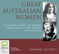 Great Australian Women