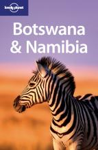 Botswana and Namibia