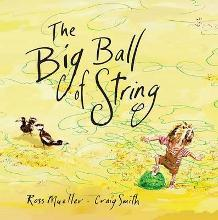 The Big Ball of String