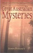 Great Australian Mysteries