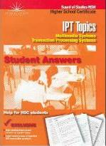 Information Processing and Technology Topics