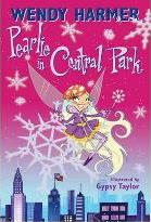 Pearlie In Central Park