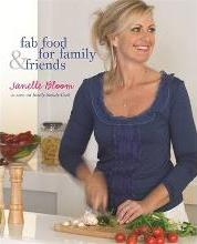Fab Food for Family and Friends