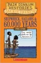 Shipwreck, Sailors and 60,000 Years: Pre-1788