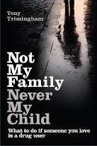 Not My Family, Never My Child