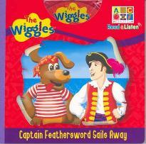 Wiggles Captain Feathersword