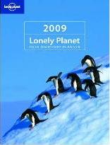 Lonely Planet Desk Diary 2009
