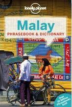 Lonely Planet Malay Phrasebook & Dictionary