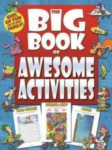 Big Book Of: Awesome Activities