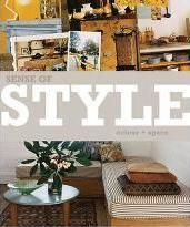 Sense of Style - Colour and Space