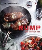Rump and a Rough Red