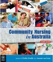 Community Nursing in Australia