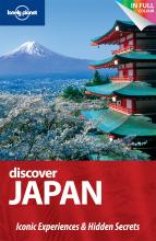 Discover Japan (Au and UK)