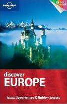 Discover Europe (AU and UK)