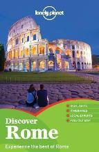 Lonely Planet Discover Rome