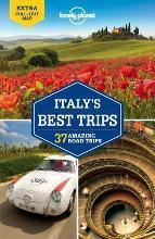 Lonely Planet Italy's Best Trips: 1