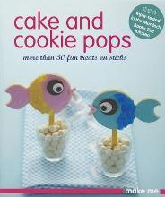 Cake & Cookie Pops