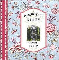 2012 French Country Diary 2012