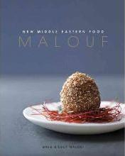 Malouf - New Middle Eastern Food