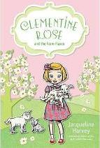 Clementine Rose and the Farm Fiasco 4