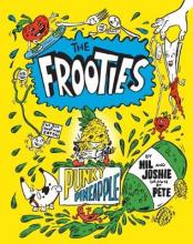 The Frooties #3: Punky Pineapple