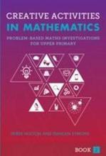 Creative Activities in Mathematics: Book 2