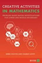 Creative Activities in Mathematics: Book 3