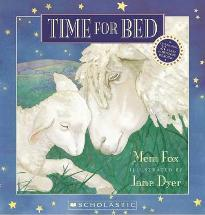Time for Bed 21st Anniversary Edition
