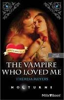 The Vampire Who Loved Me / The Ledoux Curse