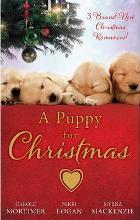 On The Secretary's Christmas List/the Patter Of Paws At Christmas/the Soldier, The Puppy And Me